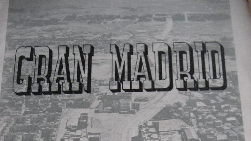 Boletín Gran Madrid