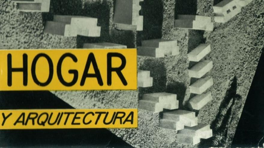 Hogar y arquitectura revista