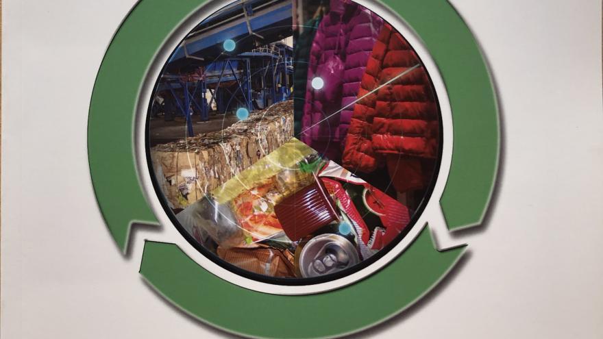 Gestión de residuos 2017-2024
