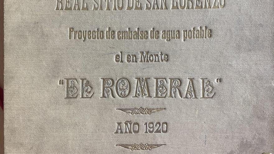 Embalse El Romeral