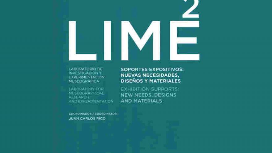 LIME 2017 Laboratorio de investigación y experimentación museográfica
