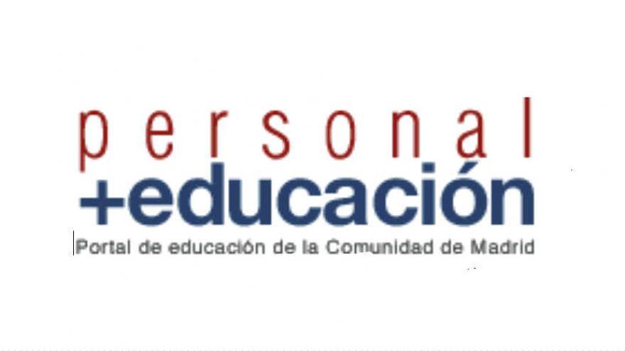 Personal +Educación