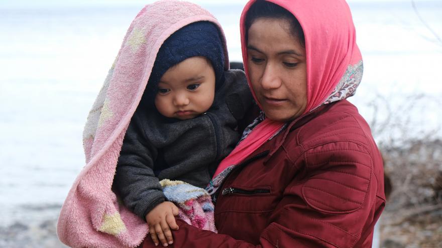 Destinamos un millón de euros para atender a menores migrantes no acompañados
