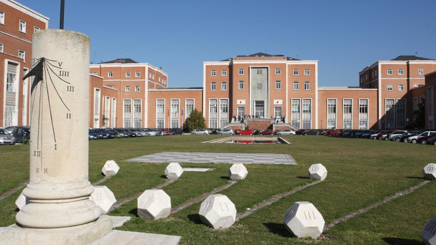 La Universidad Politécnica de Madrid