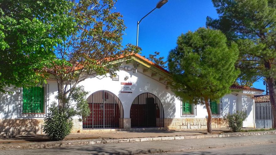 Refugio de Villamanrique de Tajo