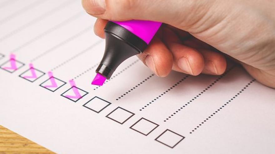 Evaluación Encuesta Satisfacción Familias
