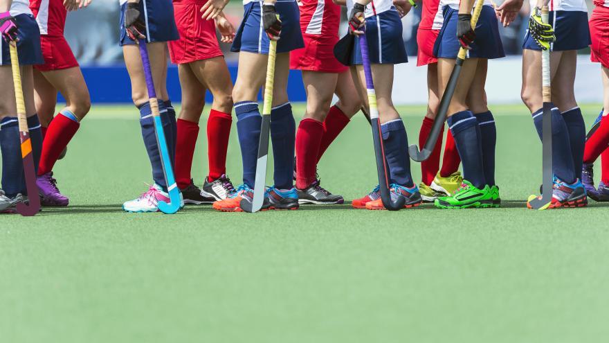 Hockey hierba femenino