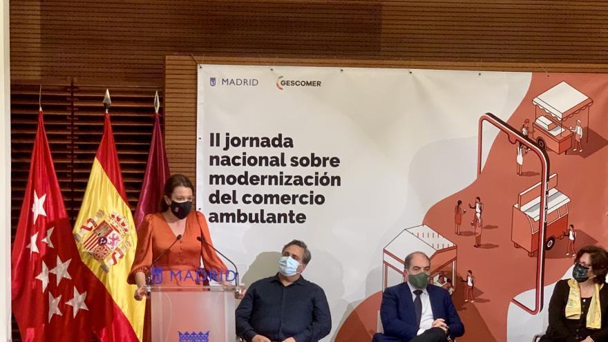 Jornadas Nacionales sobre Modernización del Comercio Ambulante