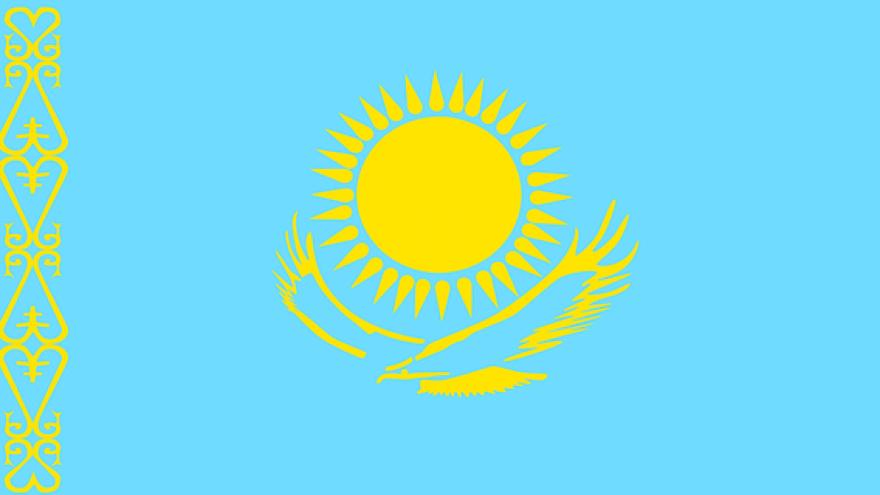 país Kazajistán