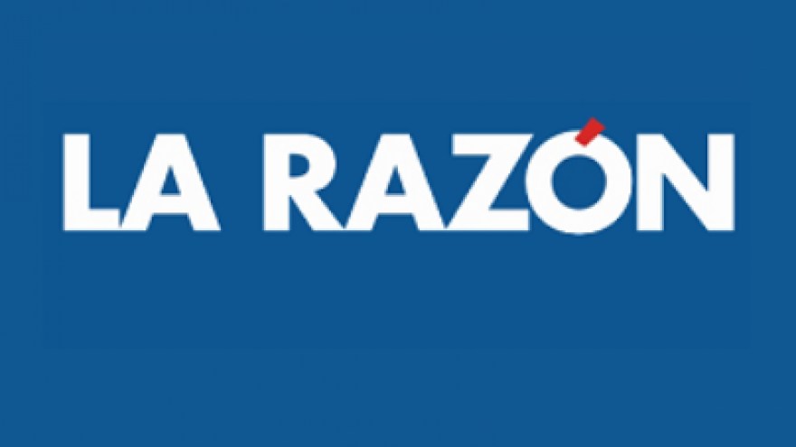 Cabecera La Razón