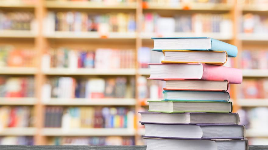 Fondo de apoyo a librerías