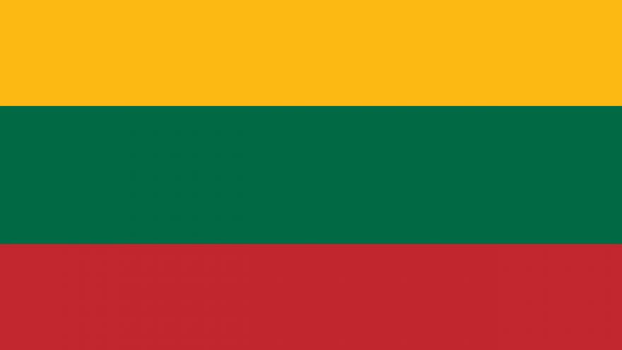país Lituania