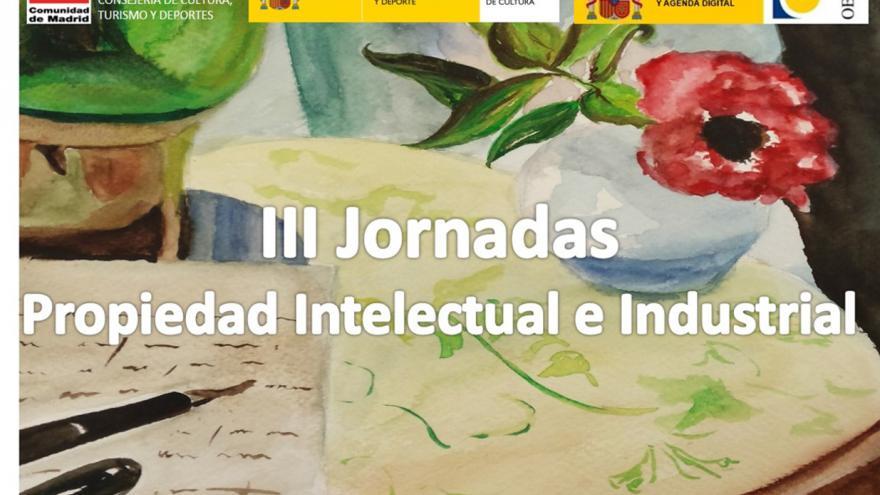 III Jornadas PI-OEPM