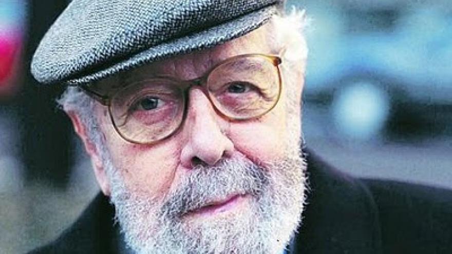el director de cine Luis García Berlanga
