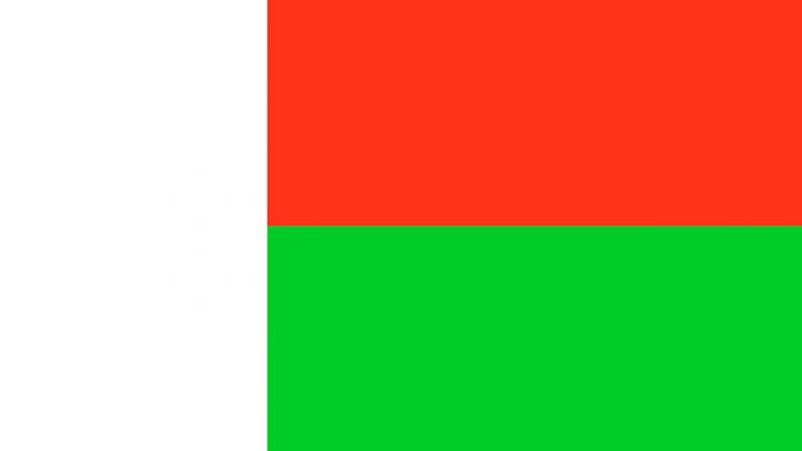 país Madagascar