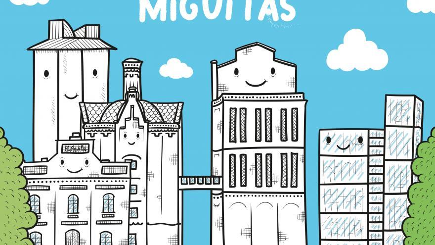 Cartel Miguitas