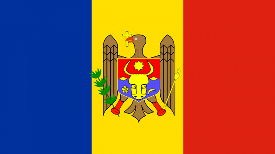 país Moldavia