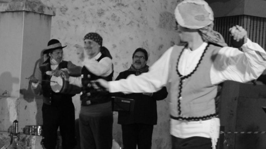 Músicas y bailes tradicionales de la Comunidad de Madrid