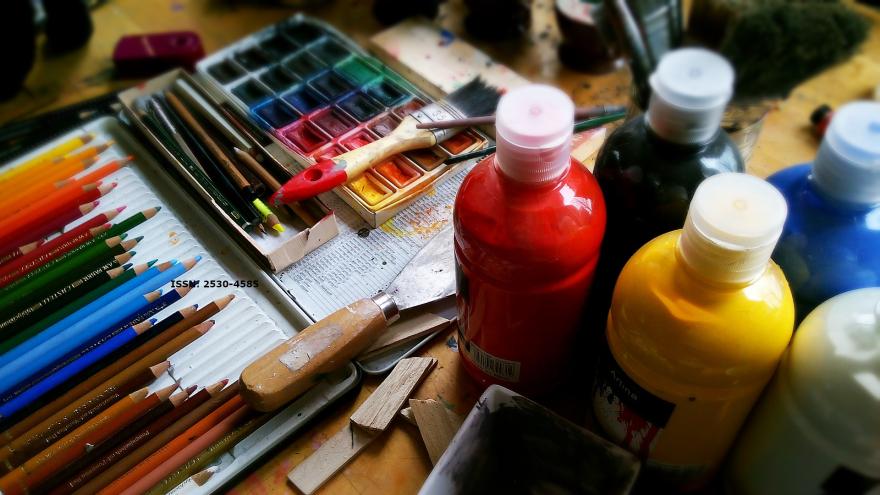 Enseñanzas de Artes Plásticas y Diseño