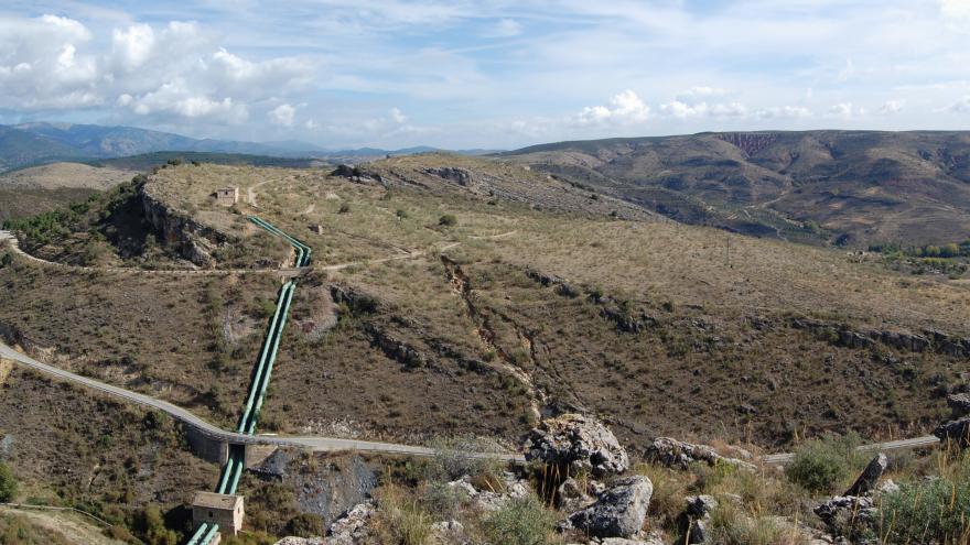 La necrópolis de la Dehesa de la Oliva