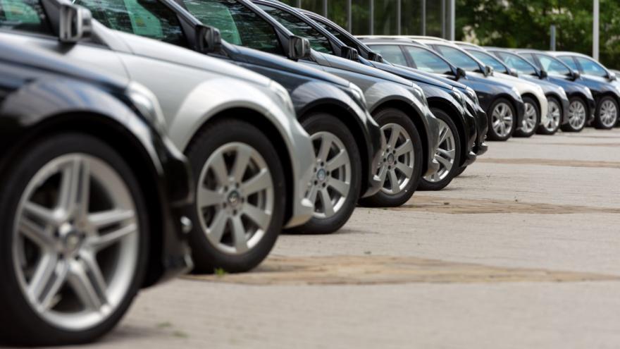 Recomendamos solicitar las condiciones de compraventa al adquirir vehículos