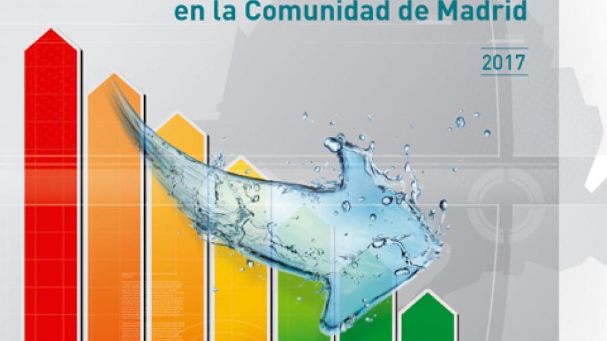Huella energética en el ciclo integral del agua