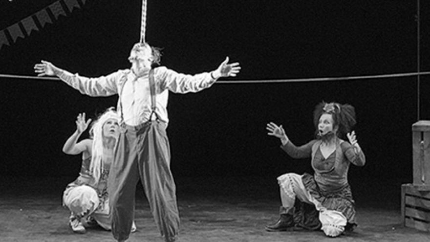 Prejudice Circus Indeleble Comunidad Artística