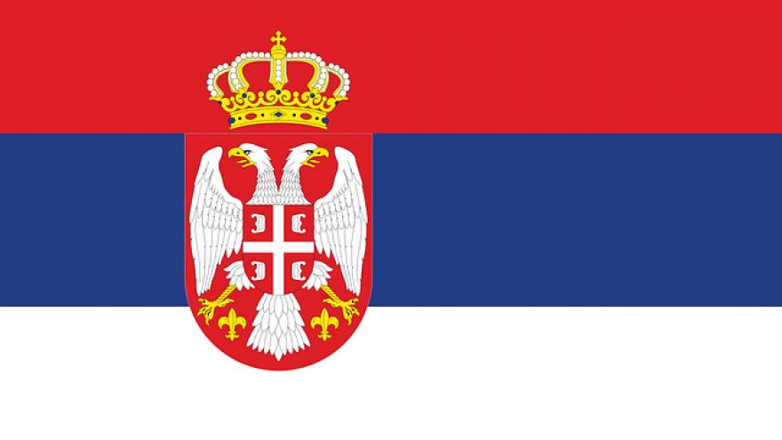 país Serbia