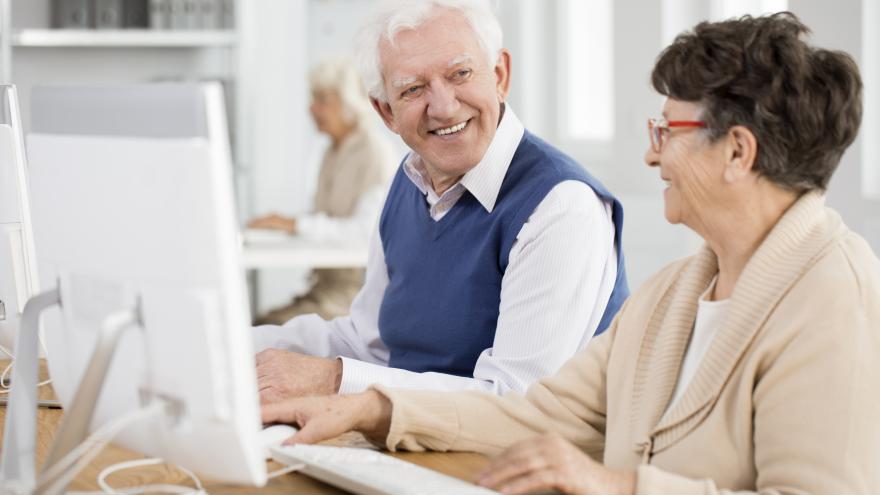 Talleres para mayores