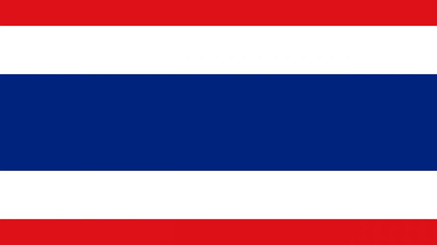 país Tailandia