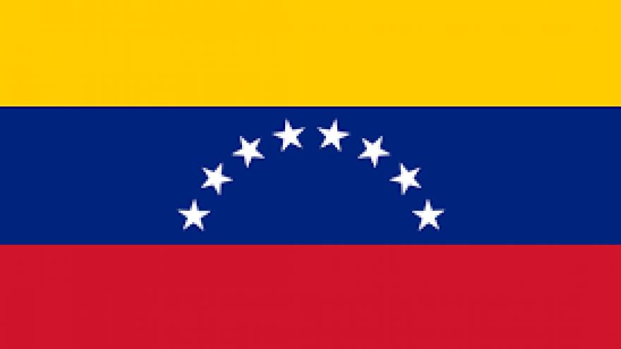 país Venezuela
