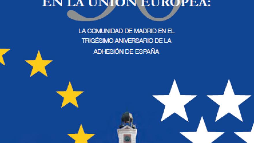 30 años caminando juntos en la Unión Europea