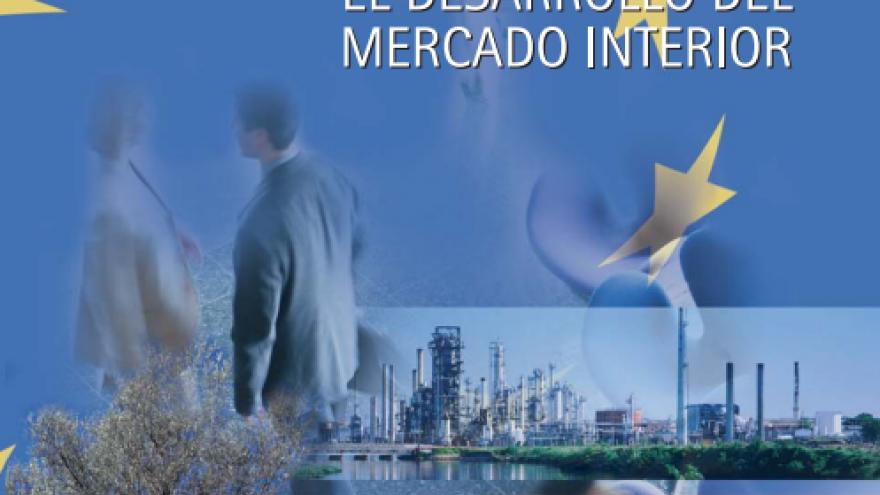 El desarrollo del mercado interior