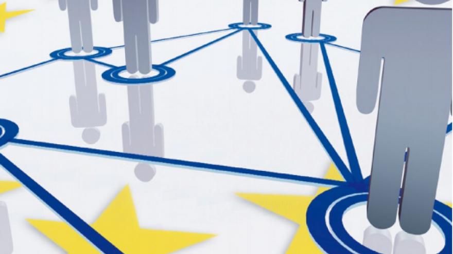 Guía de programas de financiación en la Unión Europea