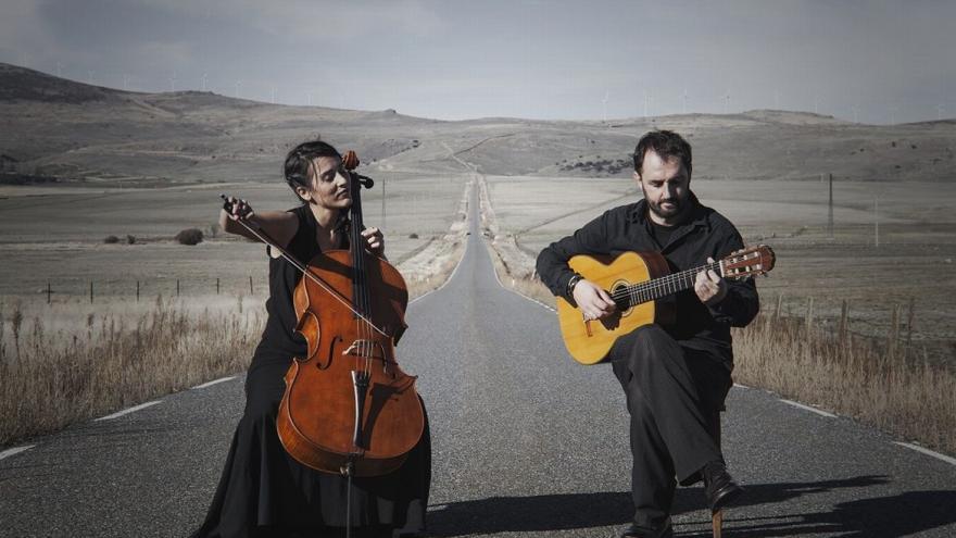 Zaruk & María Berasarte: Hagadá