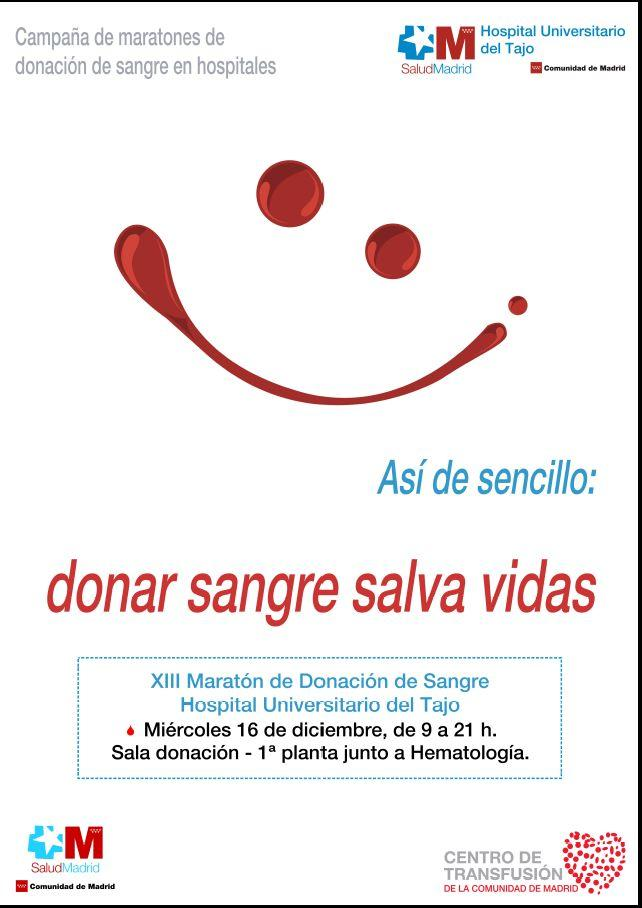 Importancia de donar sangre pdf