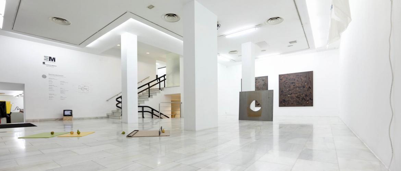 Sala de Arte Joven | Comunidad de Madrid