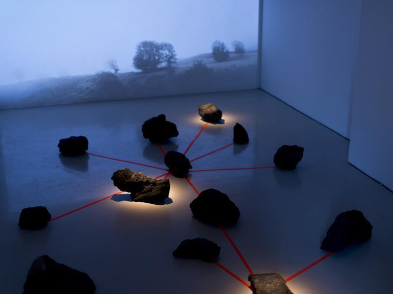 Exposición 26 Muestra de Artes plásticas en la Sala de Arte Joven