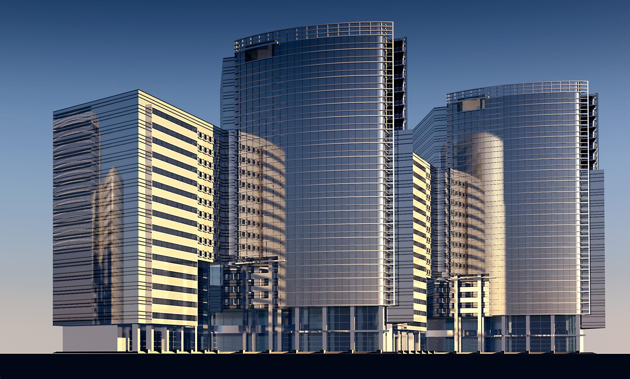 Área de Arquitectura
