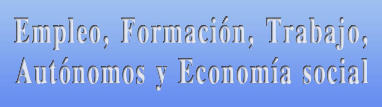 Banner recopilación normativa Empleo