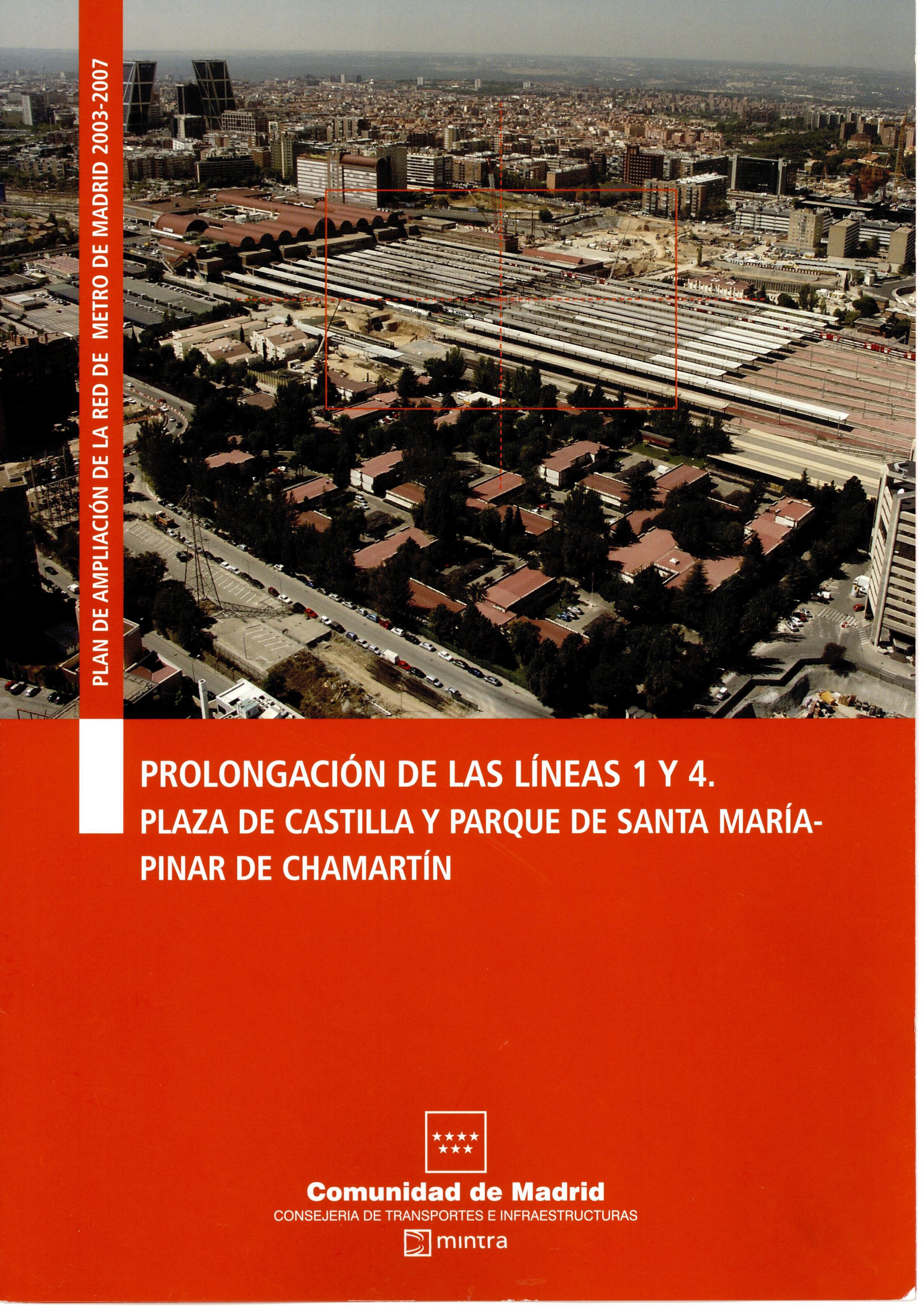 Carátula folleto ampl. L1 y L4