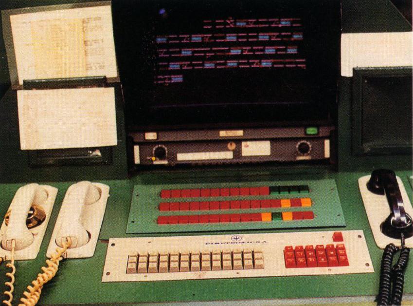 Terminales digitales