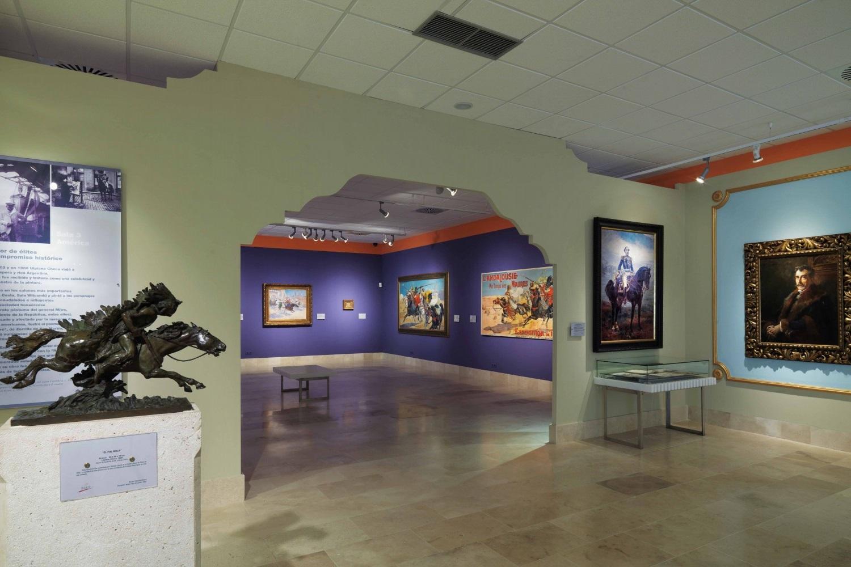 Museo Ulpiano Checha en Colmenar de Oreja
