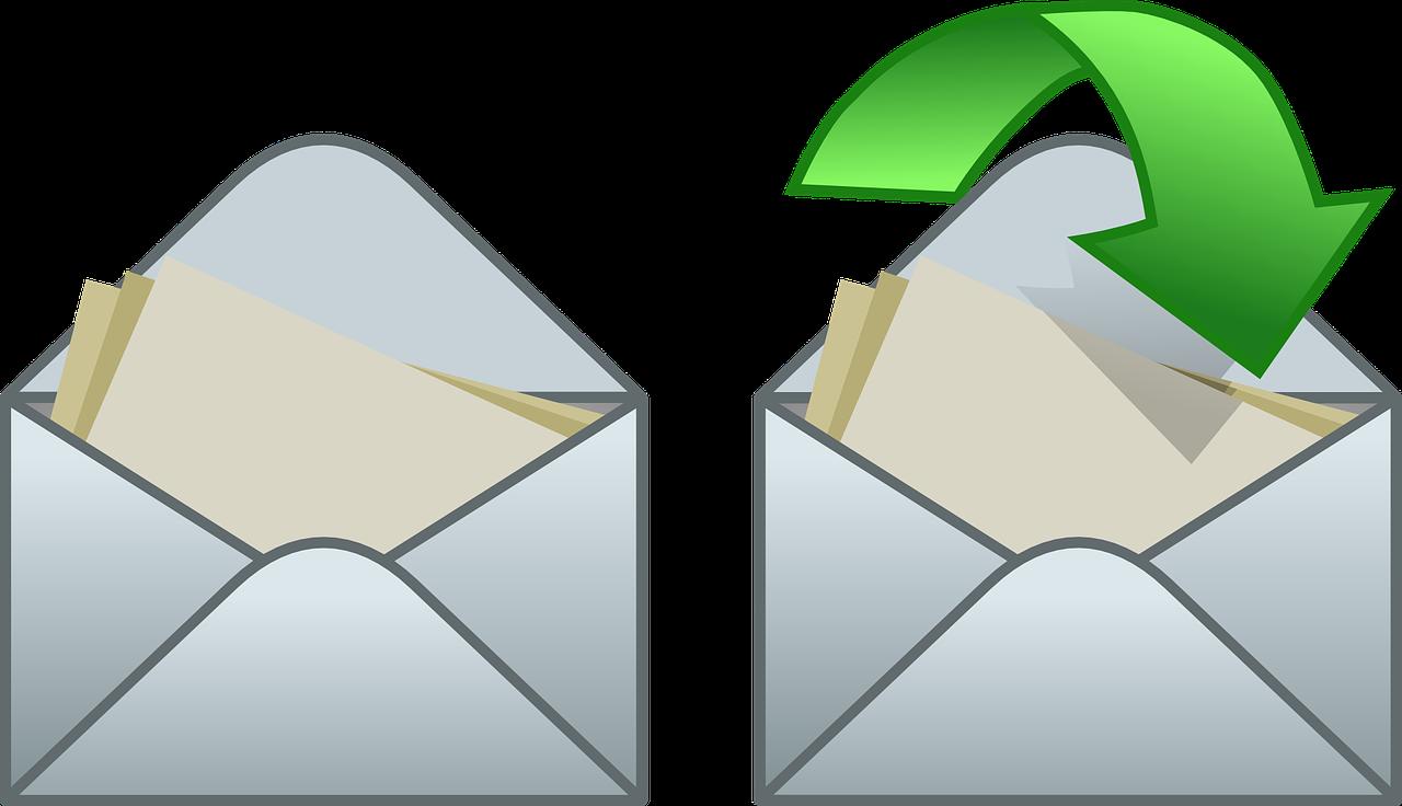 imagen correo