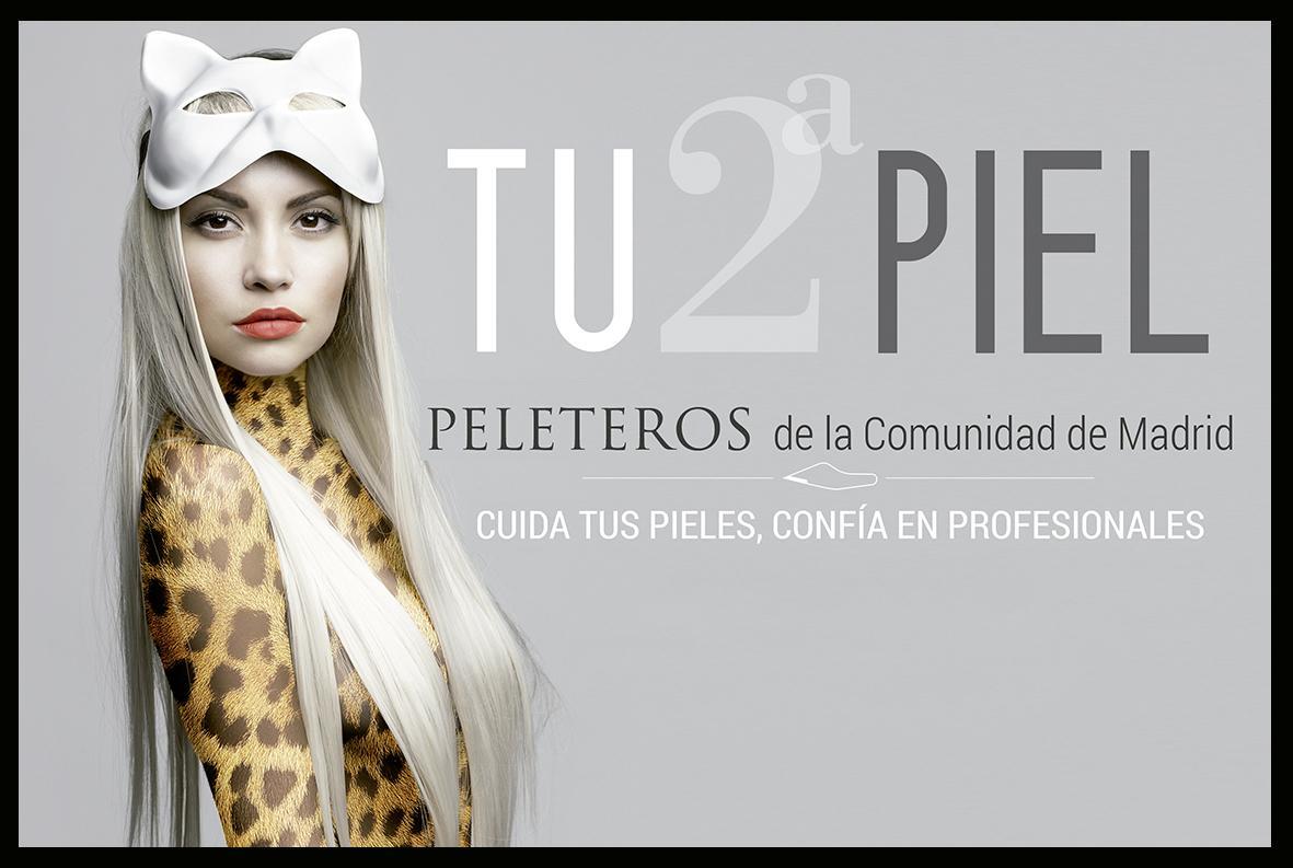 Campaña promocional del sector de la peletería