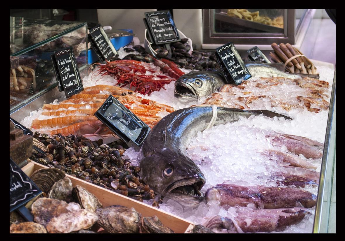 Comepescado. Portal de promoción de las pescaderías