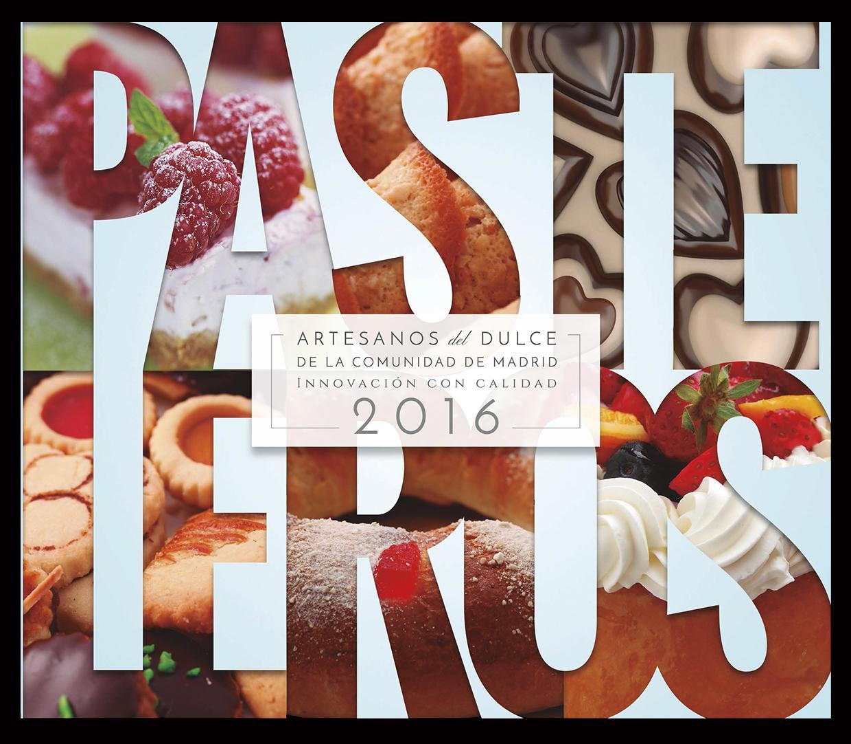 Campaña promocional de las pastelerías artesanas