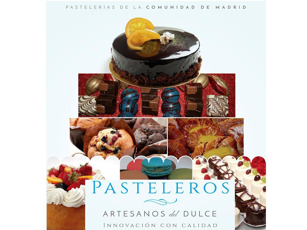 Campaña de promoción de las pastelerías artesanas