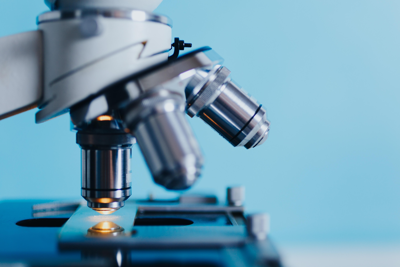 Área de Biotecnología