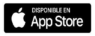Disponible en App Store